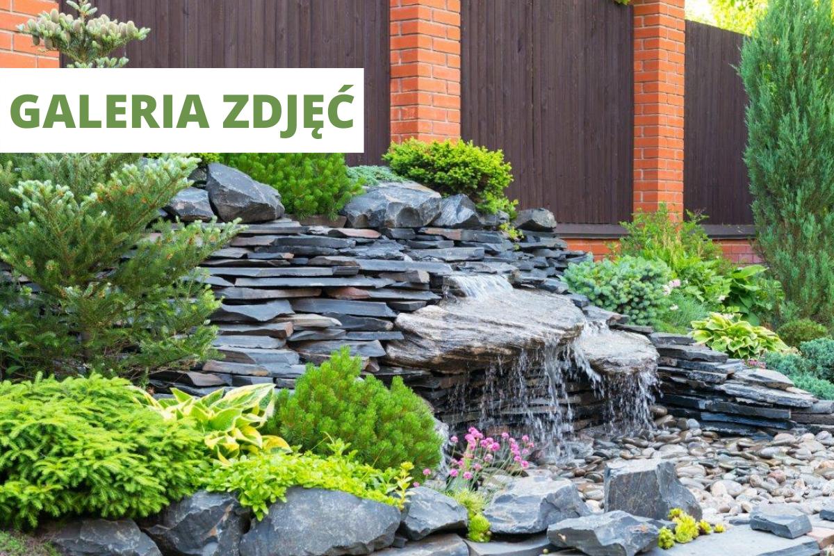 Ozdoby do ogrodu z kamienia - Dekoracje do ogrodu z kamieni